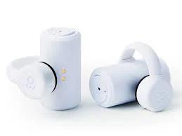 BoCo earsopen PEACE TW-1 骨傳導真無線耳機 [2色]