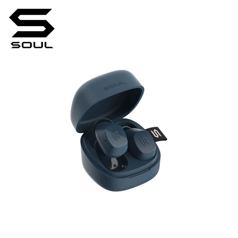 SOUL S-NANO True Wireless 真無線藍牙耳機 [6色]