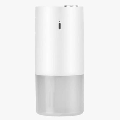 Momax FEEL mini 便攜式空氣加濕香薰燈 HD5
