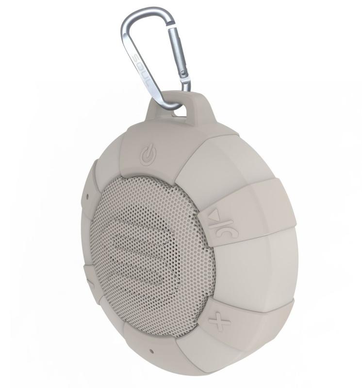 SOUL - S-STORM 防水防風雨可浮式藍牙喇叭