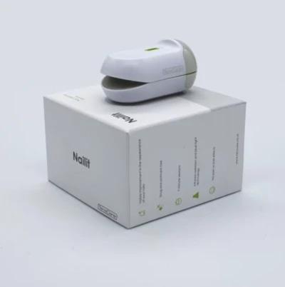 英國 Nailit 療潔灰甲光療機 [3-7工作天寄出]