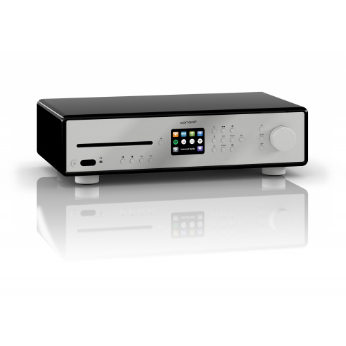 SONORO MAESTRO 全能音響系統及CD播放器