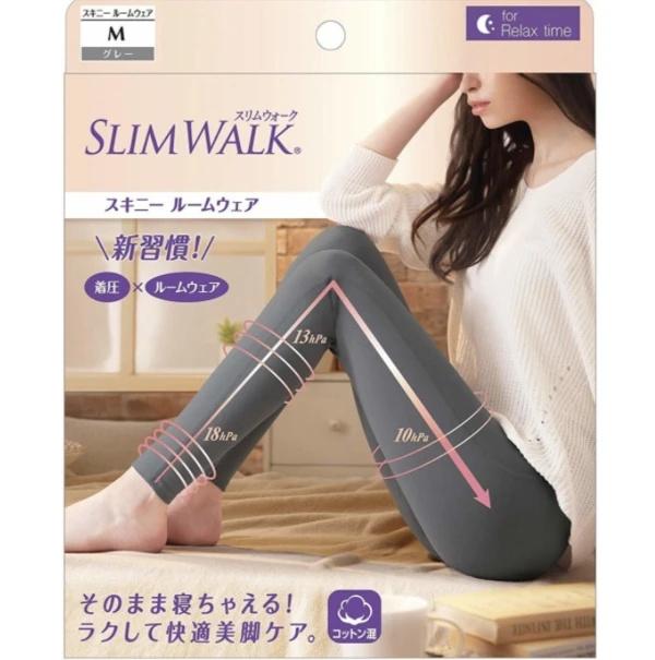 SLIMWALK 美腿休閒壓力褲 [3-7工作天寄出]