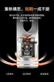 iHomey AM046 空氣淨化冷暖無葉風扇 (帶空氣淨化功能)【2色】