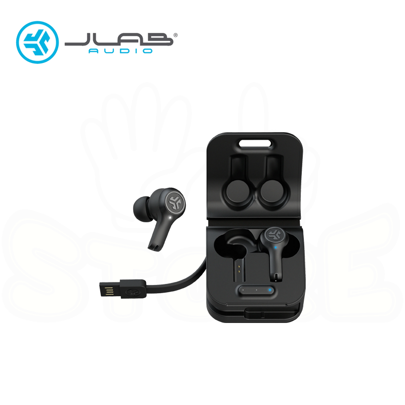 JLab Epic Air ANC 降噪真無線藍牙耳機
