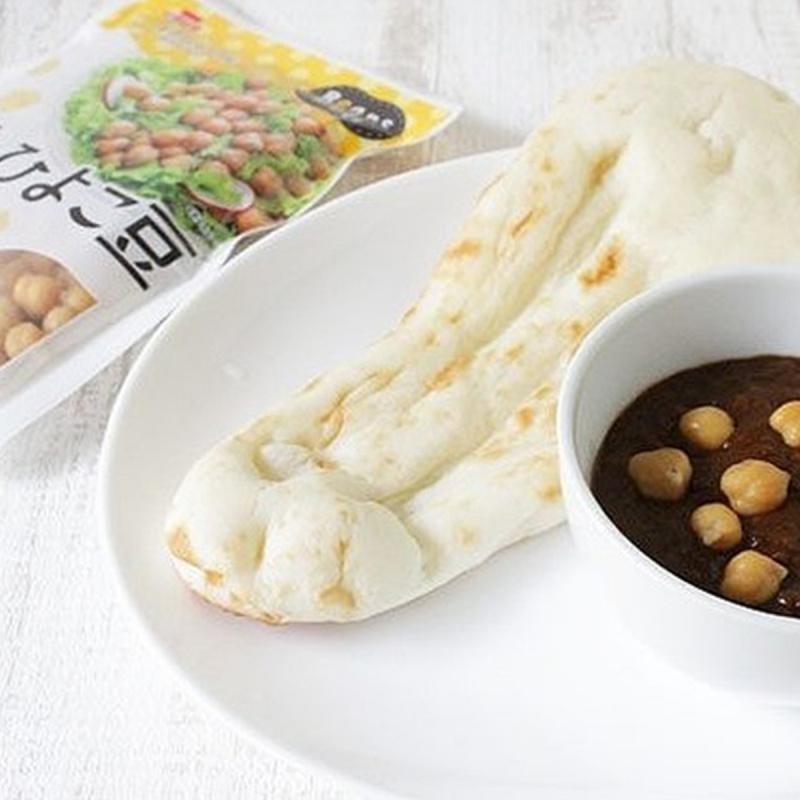 日本 イチビキ 健康即食熟豆 蒸鷹嘴豆 80g (2件裝)【市集世界 - 日本市集】