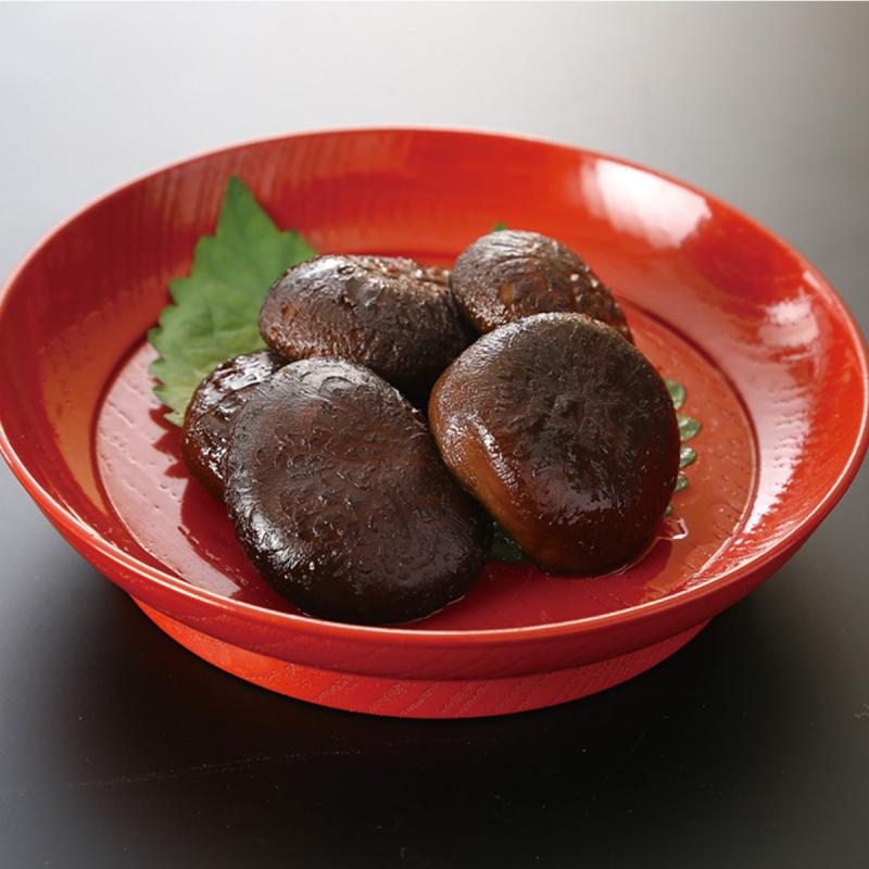 日本 イチビキ 無添加即食前菜料理 鰹魚昆布味香菇 50g (2件裝)【市集世界 - 日本市集】