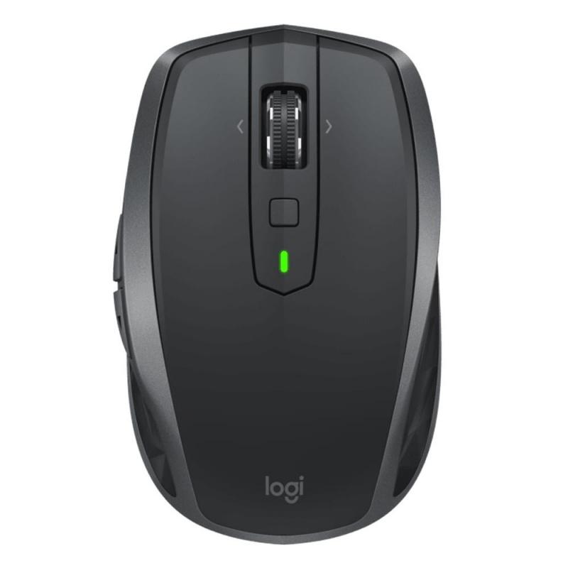 Logitech MX ANYWHERE 2S 無線滑鼠