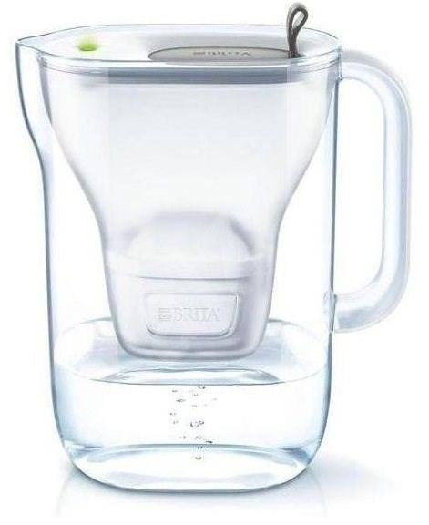 Brita Style XL 3.6L智慧型濾水壺