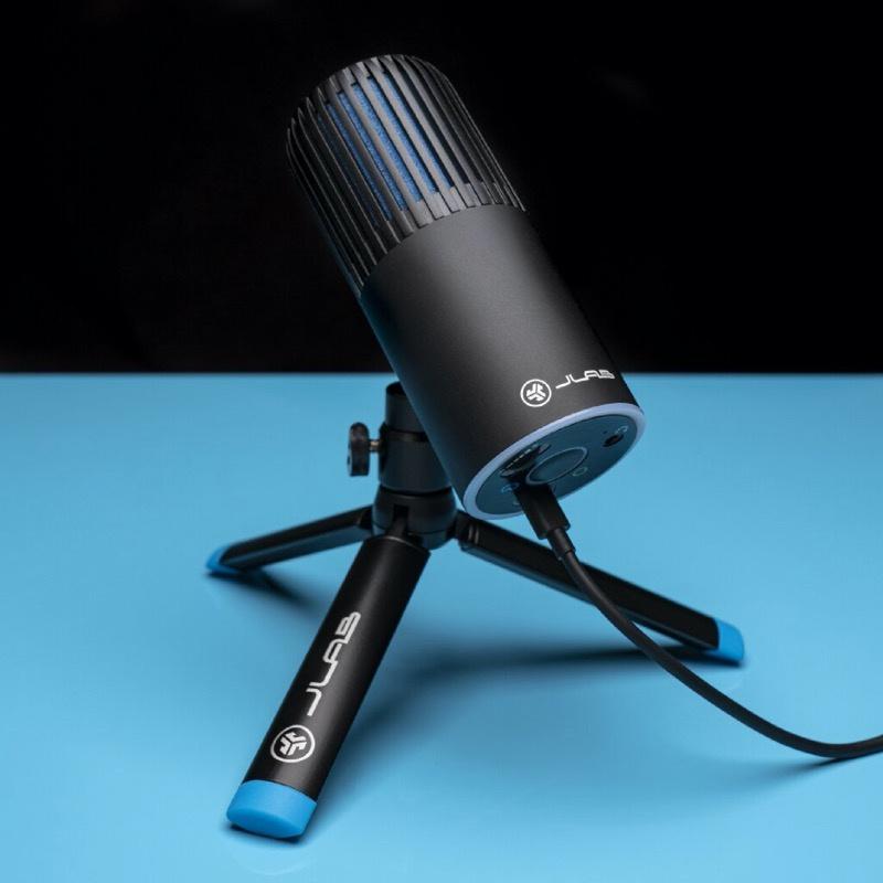 JLab Audio Talk Go USB麥克風