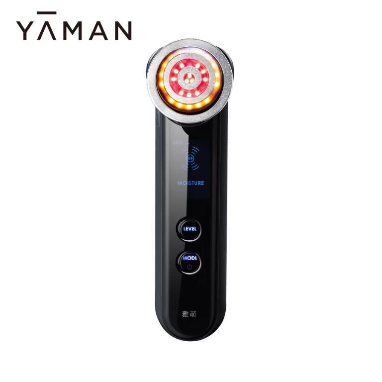 YAMAN M20-HK MAX RF射頻全方位再生美顏機