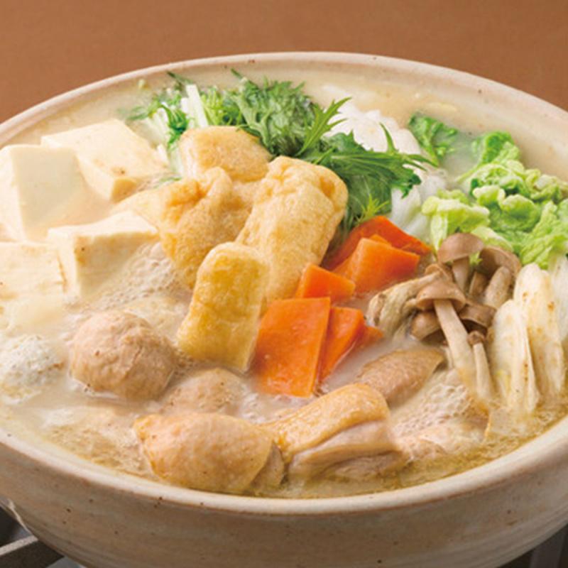 日本Mizkan 湯包 芝麻豆乳鍋 火鍋湯底 750g【市集世界 - 日本市集】