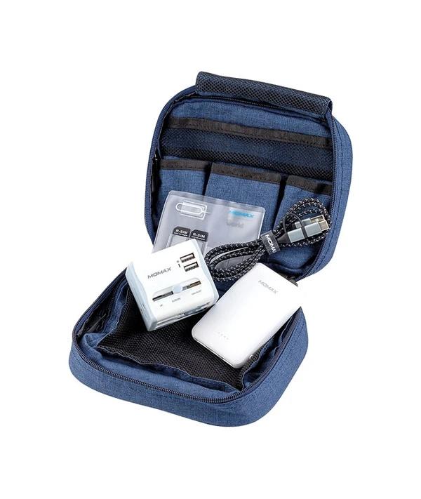 Momax 1-World 懸掛式旅行包組合裝