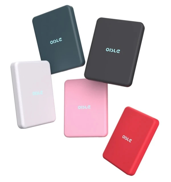 Oisle Magsafe iPhone 12 充電器 4225mAh [7-10工作天寄出]