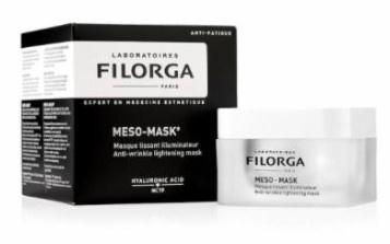 Filorga Meso Mask 柔潤亮澤面膜50ml