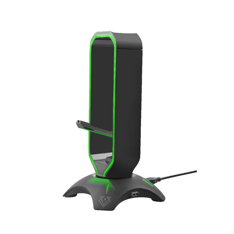 Vertux Extent - 3in1耳機打機管理支架