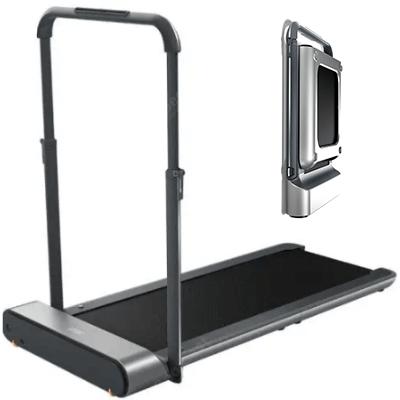 Xiaomi 小米 WalkingPad R1F pro 跑步機 [銀色] + WalkingPad R1 Pro 跑步機專用地墊