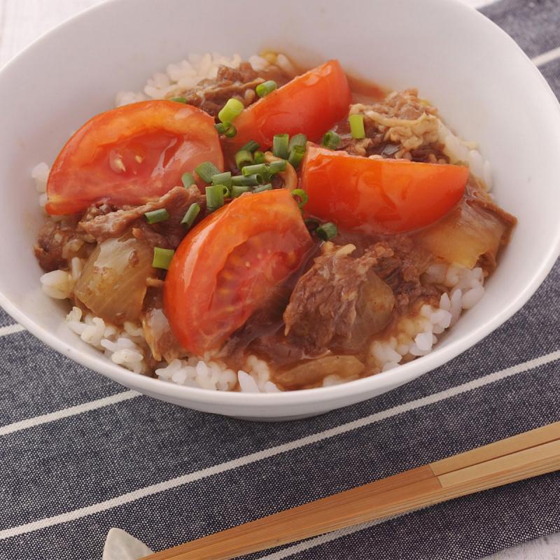 日本 三菱控糖 即食丼 減糖40% 牛肉洋蔥 牛丼 140g【市集世界 - 日本市集】