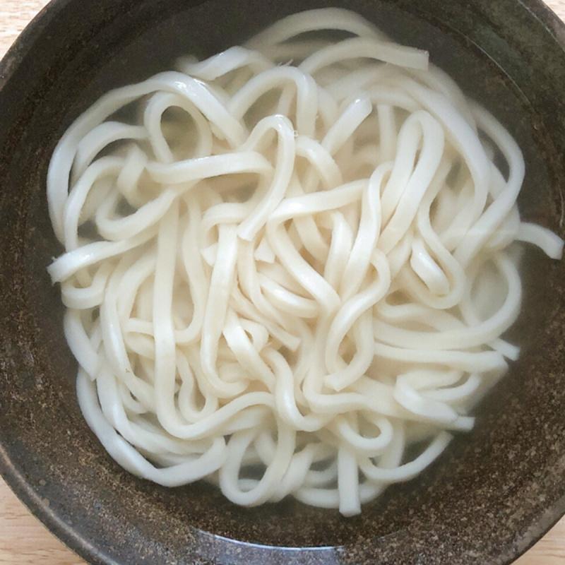 日本 三菱控糖 麵食 減糖30% 高纖烏冬麵 (2人前) 160g【市集世界 - 日本市集】