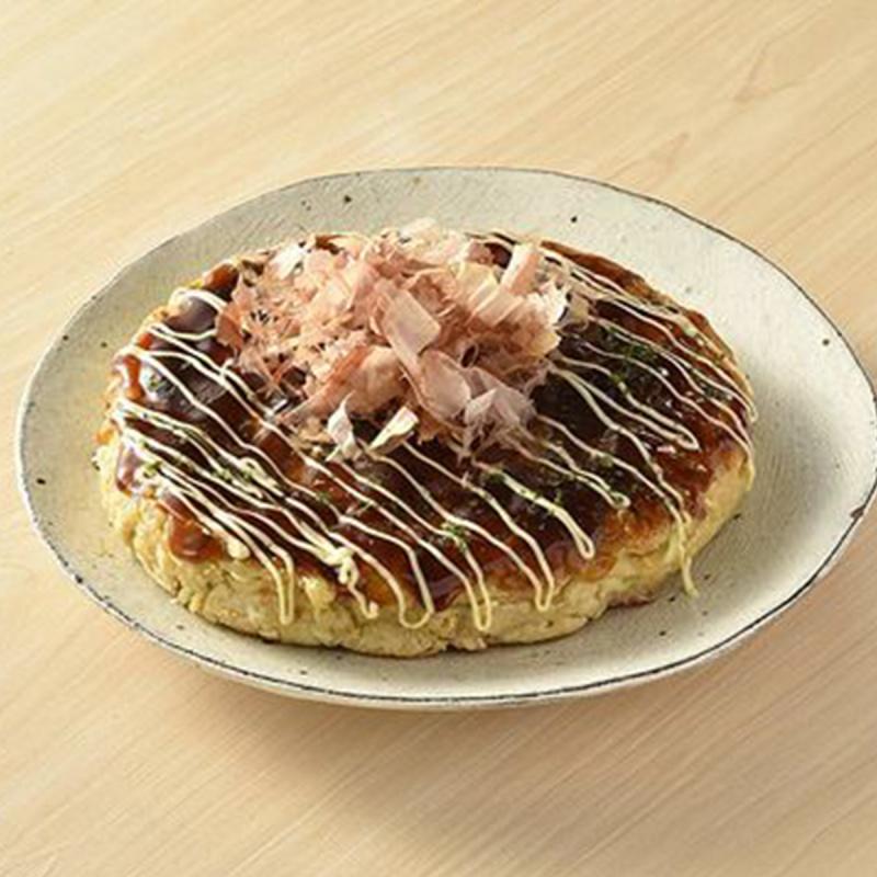 日本 三菱控糖食品 減糖50% 御好燒章魚燒炸物醬汁 290g【市集世界 - 日本市集】