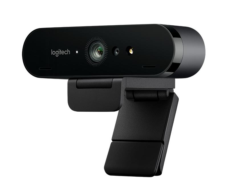 Logitech Brio (4K Pro Webcam)