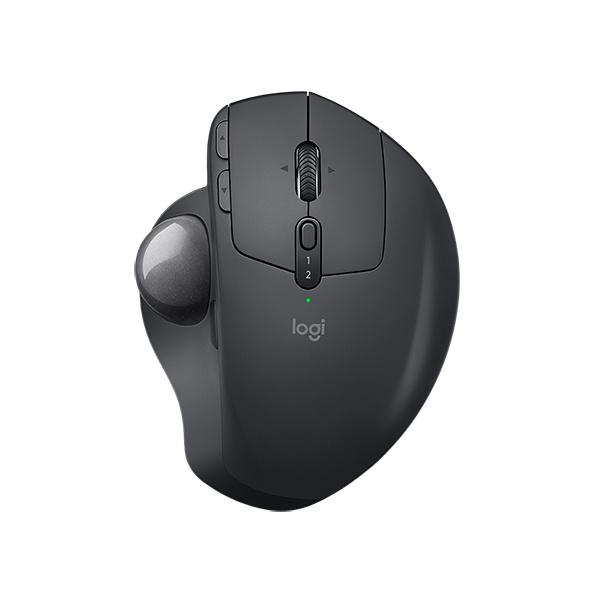 Logitech MX ERGO 無線軌跡球滑鼠