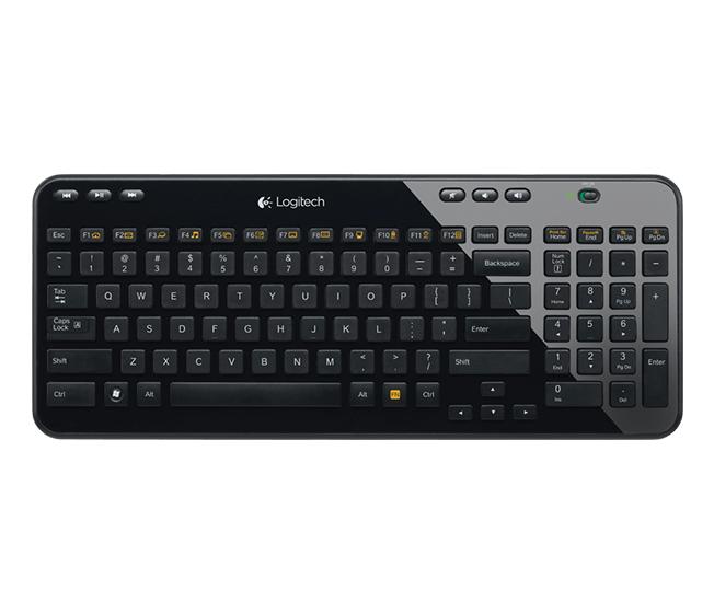 Logitech K360r