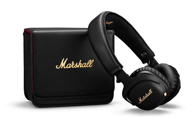 【香港行貨】 Marshall Mid A.N.C.