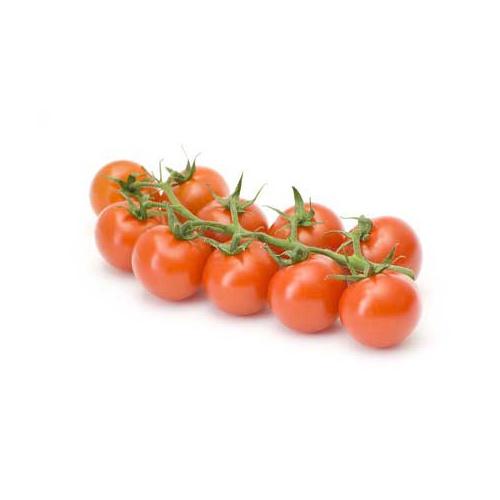 溫室串車厘茄