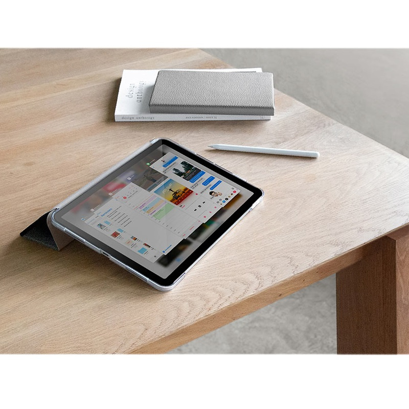 【香港行貨】 Uniq iPad 10.9 2019 Yorker - Black