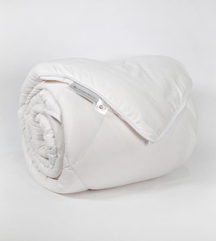 Casablanca 柔暖羊毛被 [3尺寸]