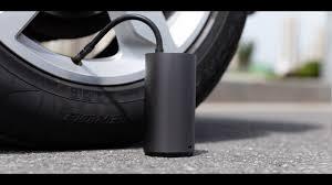 Mojietu Lightning-A 智能便攜式輪胎充氣機