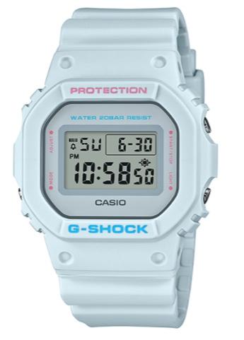 Casio G-Shock 手錶 #DW-5600SC [3色]