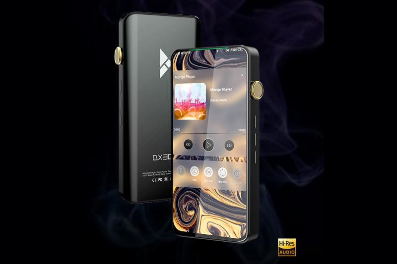 【贈送 MICRO SD 128GB】iBasso DX300 4 顆 CS43198 QFN