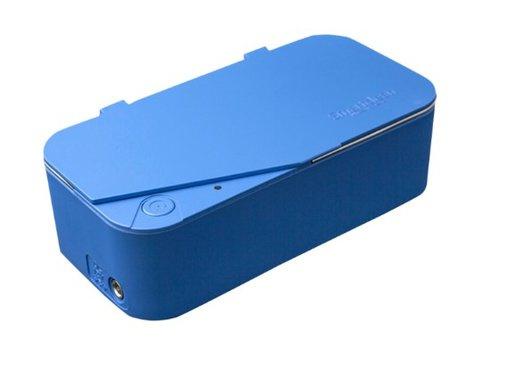 Smartclean 家用超聲波眼鏡清洗機 [4色]