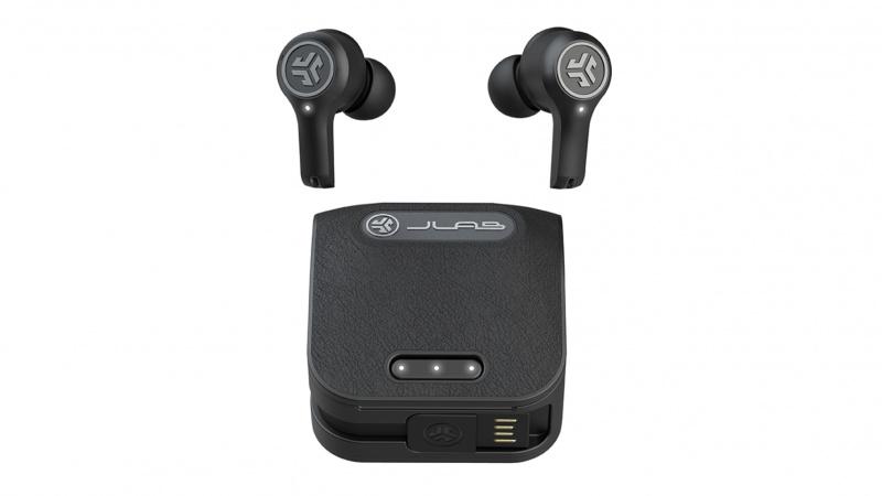 JLab Audio Epic Air ANC 高質降噪6咪 高峰防水 3EQ真無線藍牙耳機