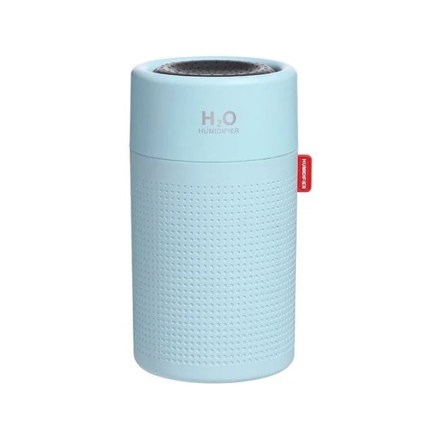 H2O Humidifier 夜燈加濕器 [4色] [2-5工作天寄出]
