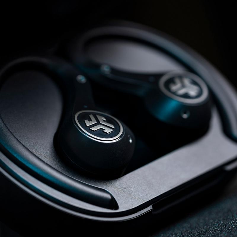 JLab Audio Epic Air Sport ANC 高質降噪 防水 3EQ運動 真無線藍牙耳機