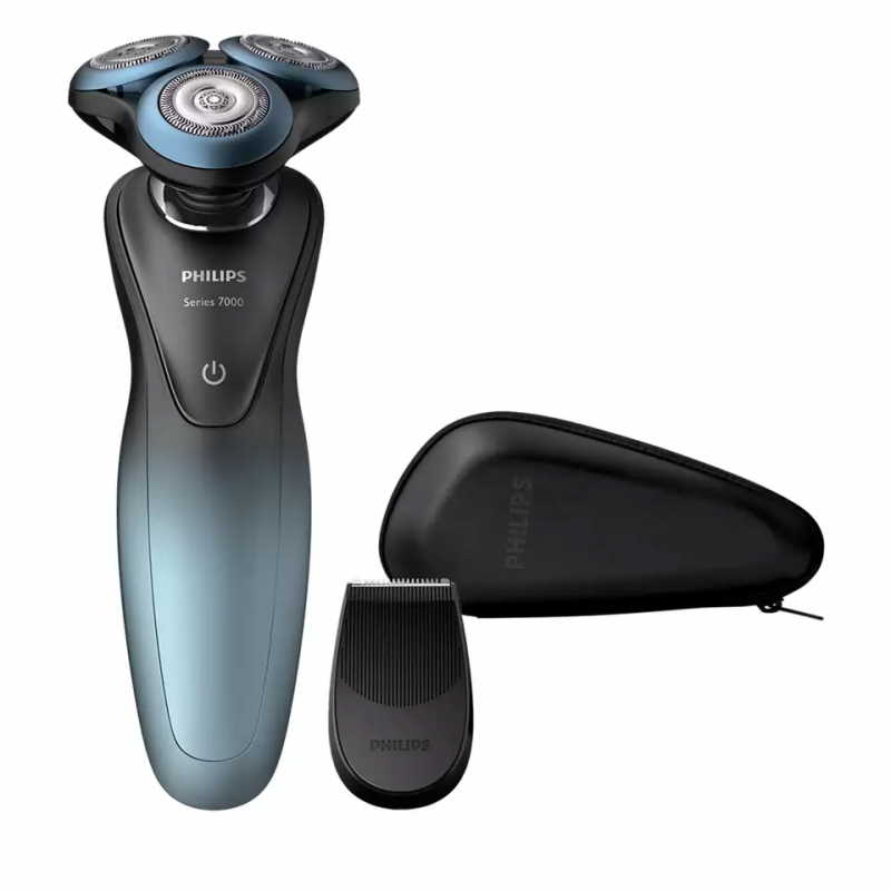 Philips Shaver Series 7000 乾濕兩用電鬚刨 S7930/16