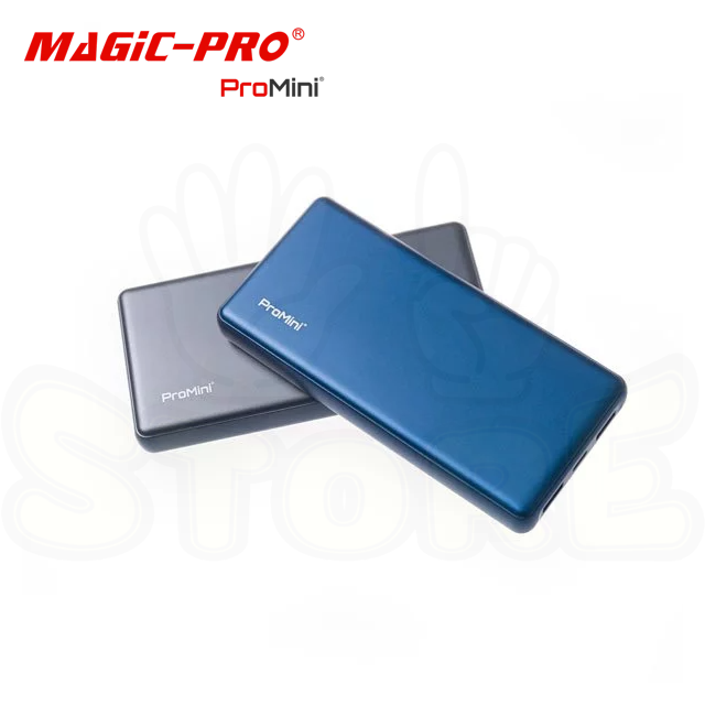 Magic-Pro ProMini PM15 (PD 45W) 快速充電流動電池