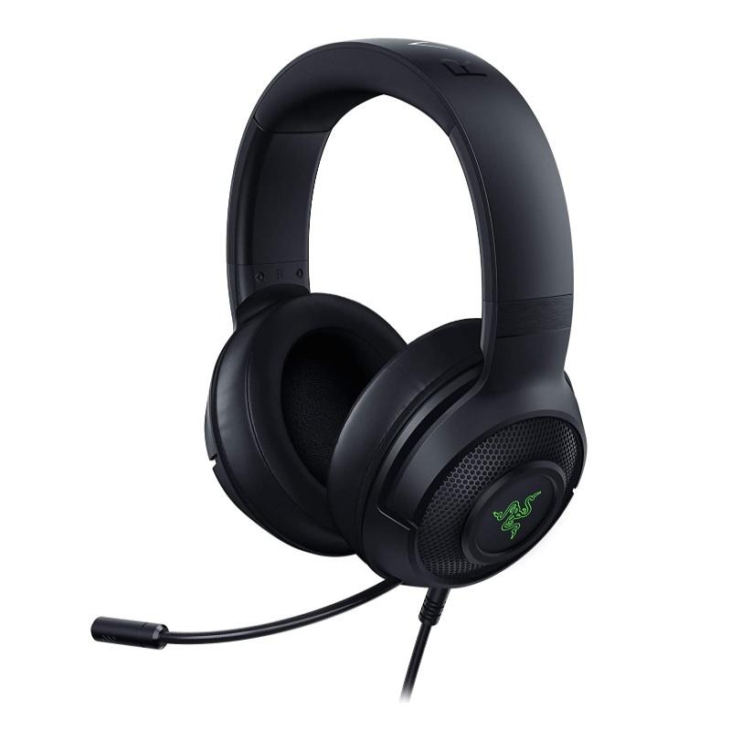 【香港行貨】 Razer Kraken X USB 7.1耳機