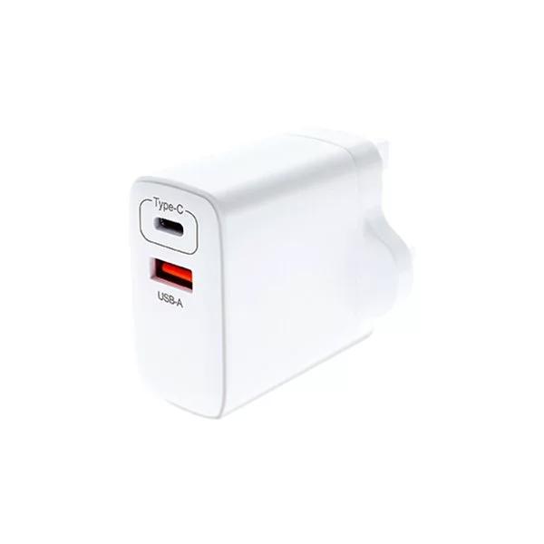 Magic-Pro ProMini Qw38 PD + QC 38W快速充電器