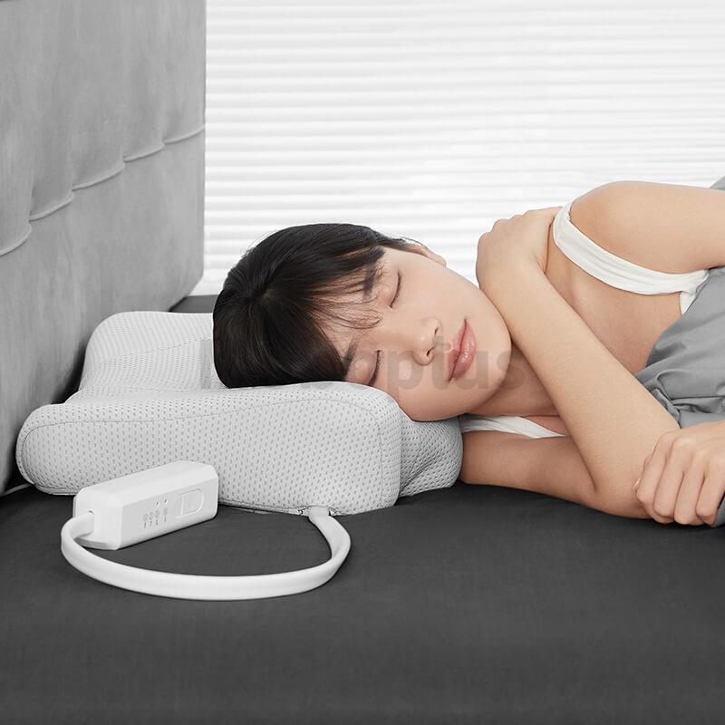 LERAVAN 智能睡眠牽引枕