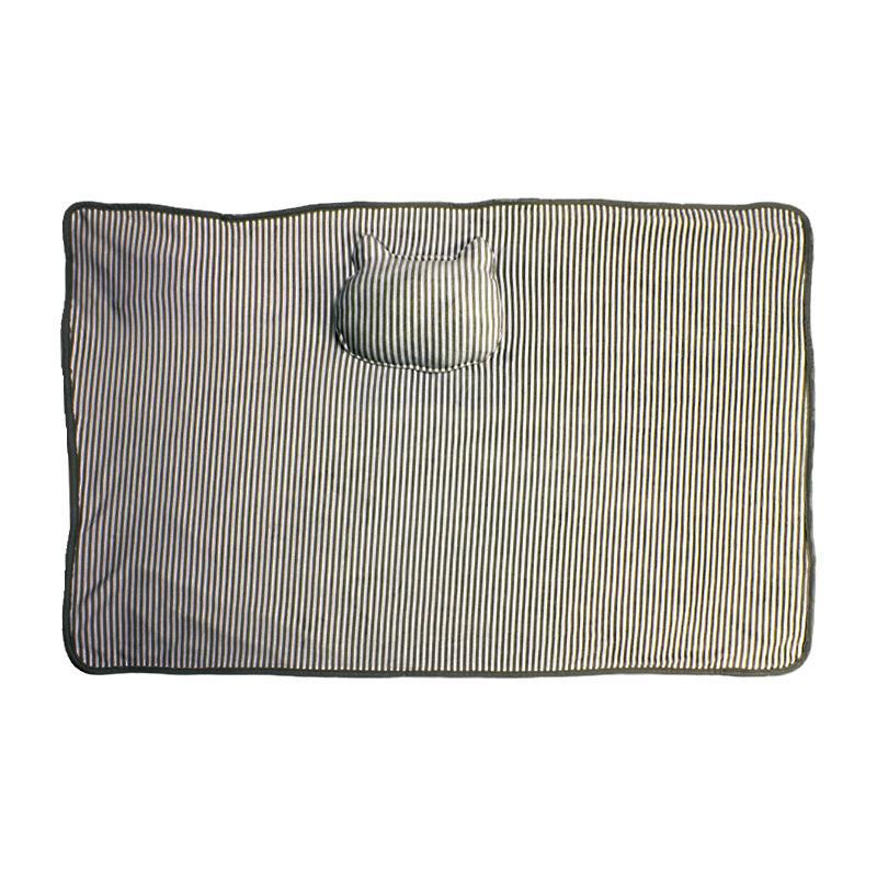 LifeDeco USB 一毯多用 多功能電熱暖身毯 熱暖披肩