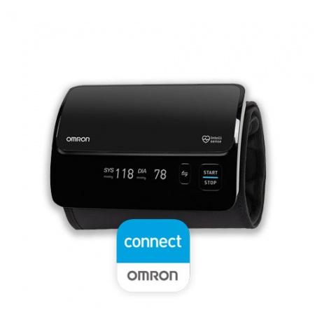 Omron Smart Elite+ HEM-7600T 一體式手臂血壓計