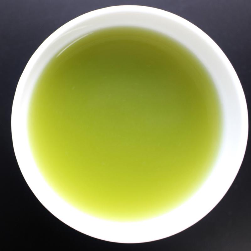日本 丸七製茶ななや 三角茶包 甘甜深蒸綠茶 (3gx12包)【市集世界 - 日本市集】