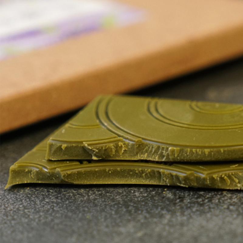 日本 丸七製茶ななや 手工製稀有藤香薰茶 日式朱古力 50g【市集世界 - 日本市集】