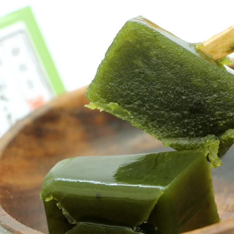 日本 丸七製茶ななや 羊羹 抹茶紅豆味 (38gx5件)【市集世界 - 日本市集】