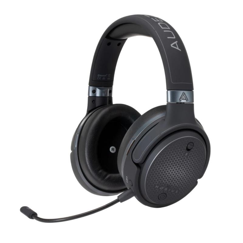 【香港行貨】 AUDEZE Mobius 電競耳機