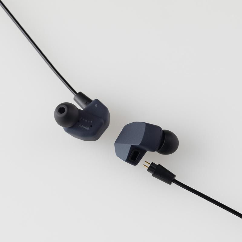 Final Audio A4000 入耳式耳機